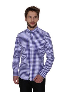 oryginalne koszule męskie stylowo i modnie z Allani  M3yqm